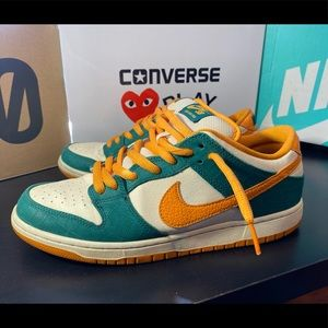 Nike Dunks SB Legion Pines